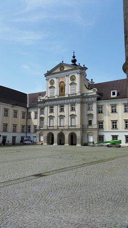 Kremsmünster, Austria: 20160723_141333_large.jpg