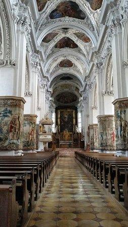 Kremsmünster, Austria: 20160723_141405_large.jpg