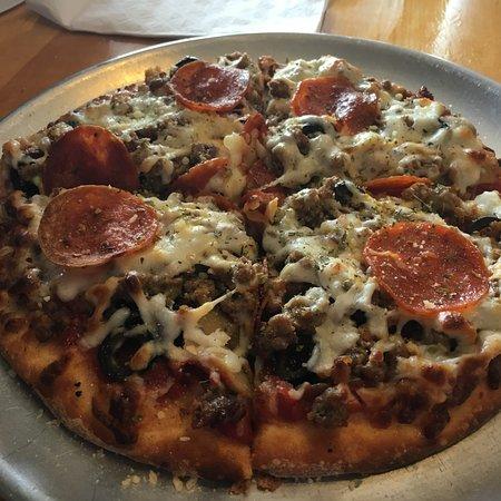 LA Roma Pizza รูปภาพ