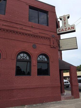 Hotel Cazan: photo0.jpg