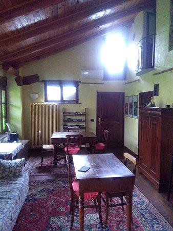 Boves, Włochy: B&B La Casa Arancione