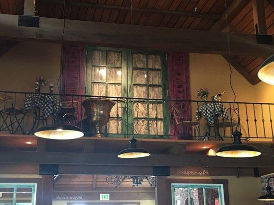 Mimi's Cafe Bakersfield: photo0.jpg
