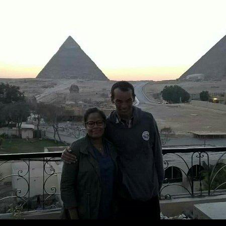 Pyramids View Inn: IMG_20160329_172332_large.jpg
