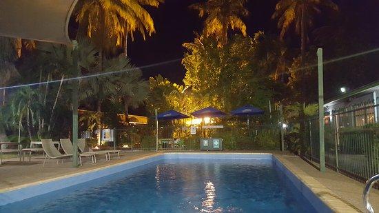Ibis Styles Kununurra: Pool area