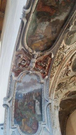 Muralto, สวิตเซอร์แลนด์: baroque details