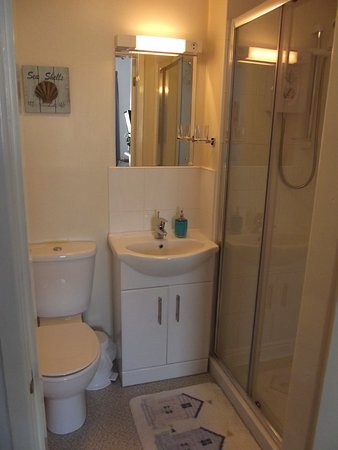 Hornsea, UK: All rooms are en-suite
