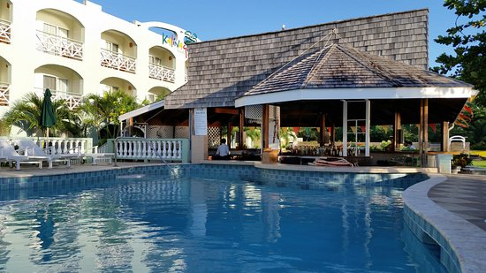 Kalinago Beach Resort, Hotels in Grenada