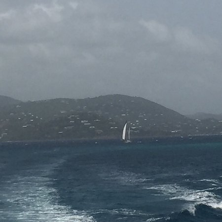 Road Town, Tortola: Aristocat Charters