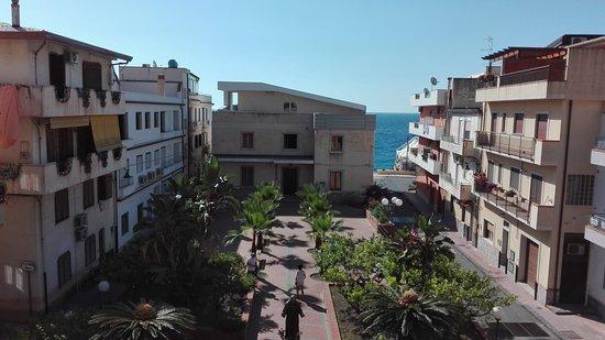 Hotel Sylesia: Vista dalla camera