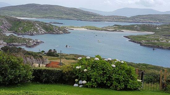 Caherdaniel, Irlandia: 20160711_141503_large.jpg