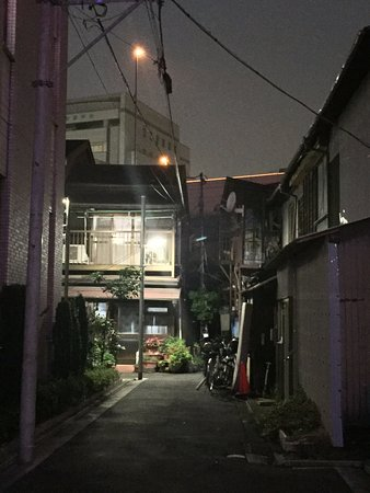 attraction review reviews culinary backstreets tokyo prefecture kanto