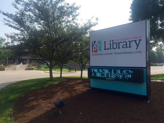 Vigo County Public Library