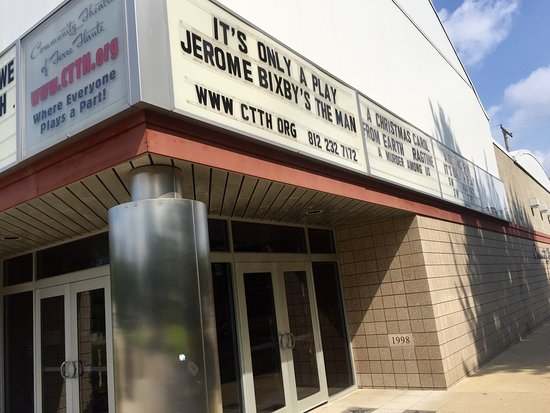‪Community Theatre of Terre Haute‬