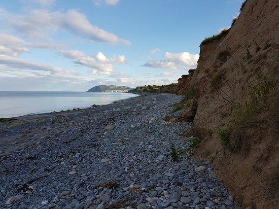 Killiney Beach
