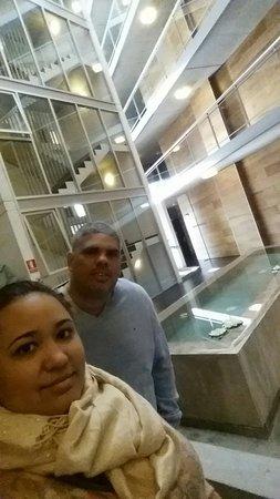 Costa Colonia Riverside Boutique Hotel: Muito bom!!!