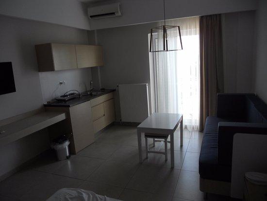 Kato Daratso, Grecia: Chambre