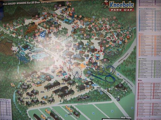 Elysburg, بنسيلفانيا: map