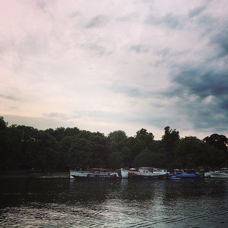 The Gazebo Kingston Upon Thames