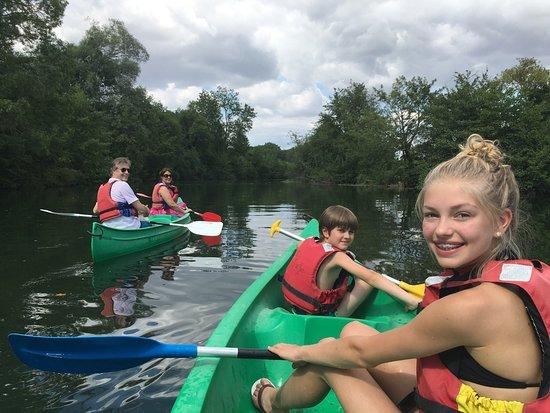 Ruffec Canoe-Kayak