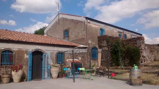 Foto de Castiglione di Sicilia
