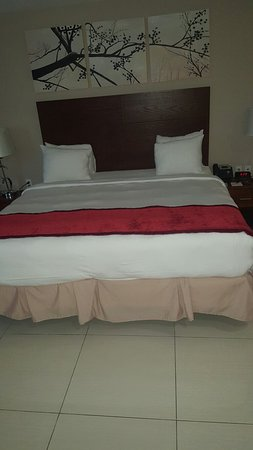 Ramada Paramaribo Princess Hotel: 20160723_182759_large.jpg