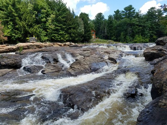 Lyons Falls