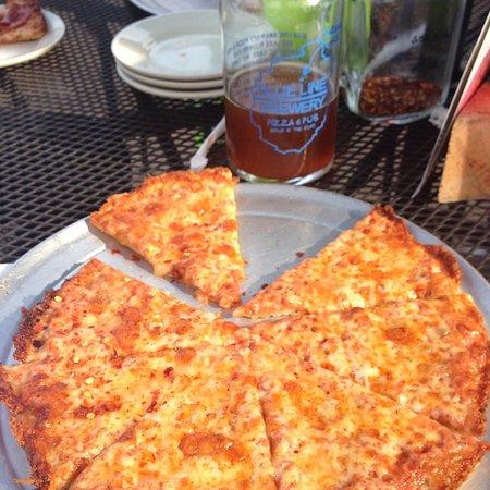 Λίμνη Saranac, Νέα Υόρκη: BEST Pizza in the Adirondacks!
