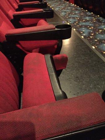 Marquee Cinemas Wakefield 12