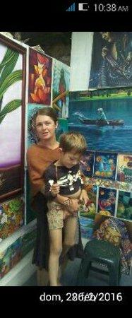 San Juan la Laguna, Guatemala: Soy el dueño de Galería Imox mi correo es arteimox@gmail.com segundo correo mendozaperezjuanedwi