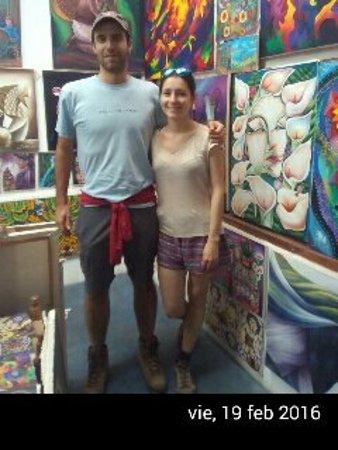 San Juan la Laguna, Gwatemala: Soy el dueño de Galería Imox mi correo es arteimox@gmail.com segundo correo mendozaperezjuanedwi