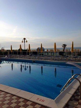 Hotel Mirafiori Foto