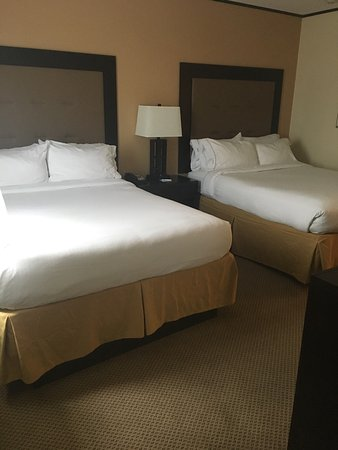 Holiday Inn Express Absecon - Atlantic City Area