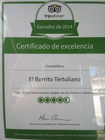 Cerdanyola del Valles, Spain: El Burrito Tertuliano
