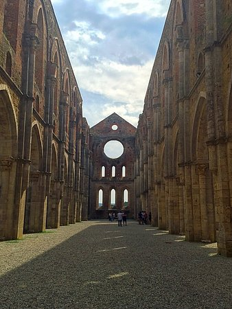 Chiusdino, Itália: photo0.jpg