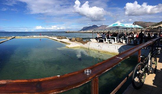Kalk Bay, جنوب أفريقيا: photo2.jpg