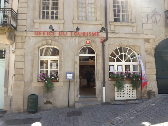 Europe de l'Est restaurants à Autun