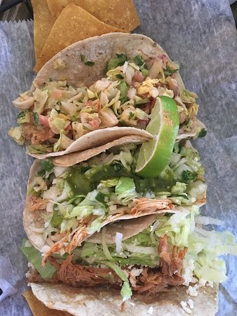Babylon, estado de Nueva York: Swell Taco