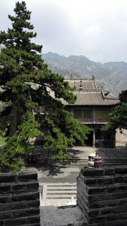 Baotou, Cina: Meidaizhao Temple
