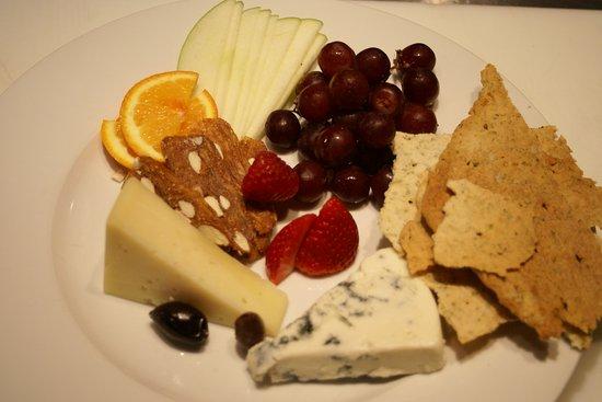 Malabar, FL: Cheese Plate