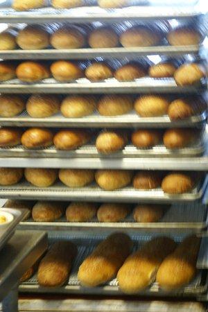 Malabar, FL: Bread Made Fresh Daily