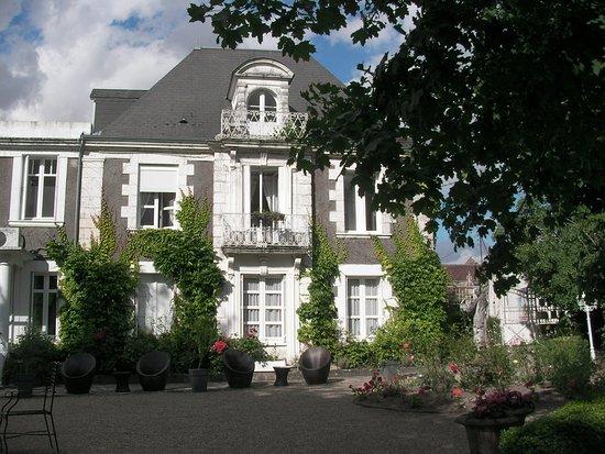 L'Hermitage Foto