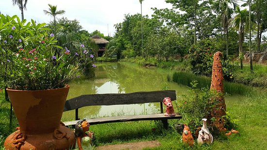 Khlong Khuean Thailand  city photos : ... Wimarn Din Picture of Koom Wimarn Din, Khlong Khuean TripAdvisor