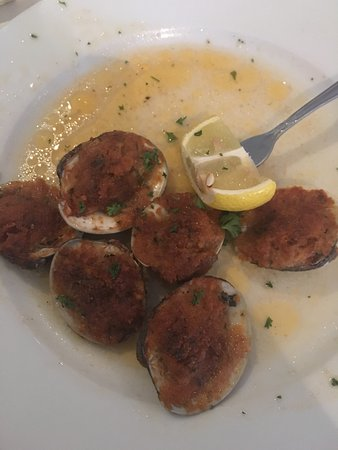 Lindenhurst, estado de Nueva York: Goccia D'Oro Restaurant