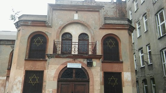 Reicher Synagogue