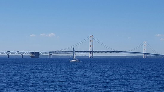 Mackinaw City, MI: 20160722_170800_large.jpg