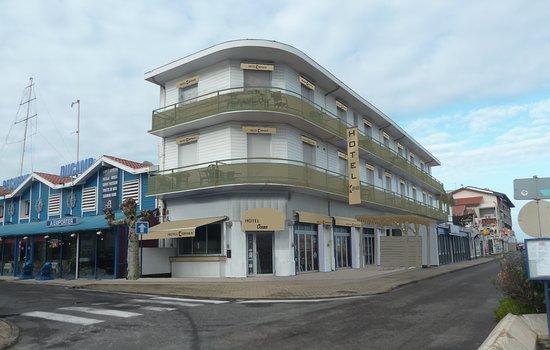 Hotel Korner Ocean