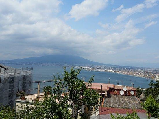 Tour of Italy: Mount Vesuvius