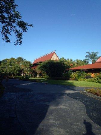 Disney's Polynesian Village Resort: photo8.jpg