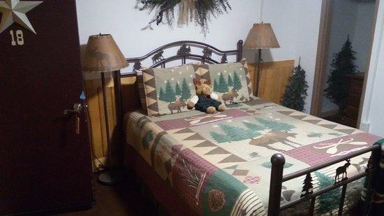 牛仔鄉村旅館照片