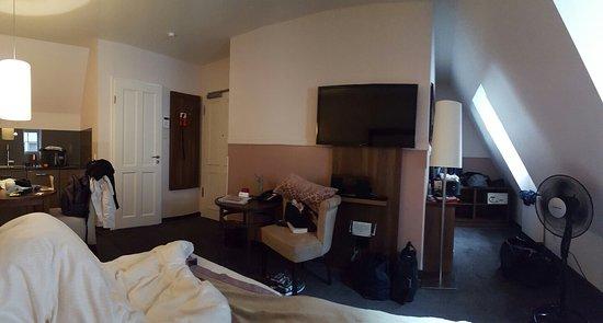Aparthotel am schloss hotel dresden germania prezzi e